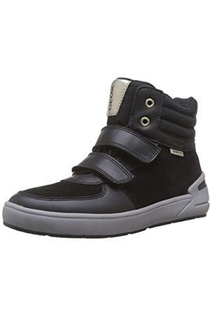 Geox J Sleigh Girl WPF B Snow Boots, ( C9999)
