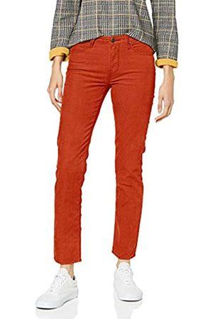 Lee Women's Elly Cord Trouser