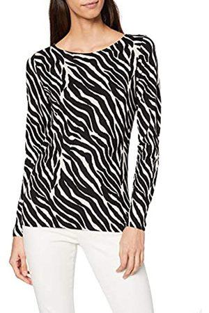 More & More Women's Langarmshirt von Longsleeve T-Shirt