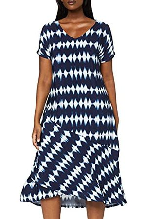 Triangle Women's Kleid Dress