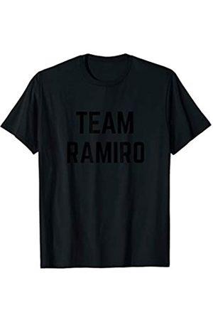 Ann Arbor TEAM Ramiro   Friend