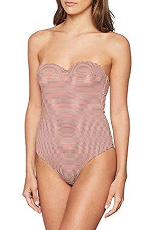 Emporio Armani Underwear Women's 9p302 Bikini Top