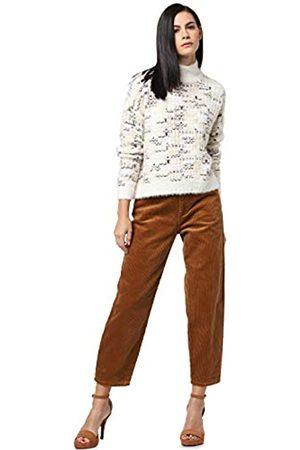 ONLY Women's Onlbrandielle L/s Pullover KNT Jumper