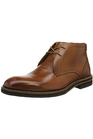 Ted Baker London Ted Baker Men's CRINT Classic Boots, (Dk-Tan Dk-Tan)