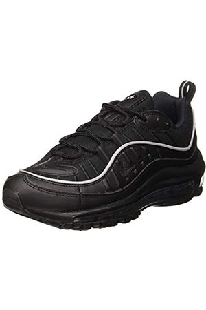 Nike Women's W Air Max 98 Running Shoes, ( / /Off Noir 004)