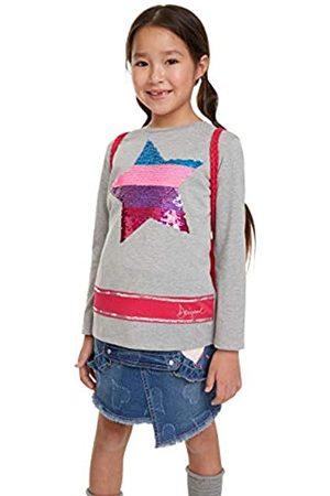 Desigual Girls Leicester Longsleeve T-Shirt