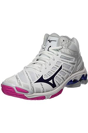 Mizuno Women's Wave Voltage MID Volleyball Shoes