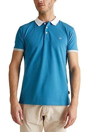 Esprit Men's 020ee2k309 Polo Shirt