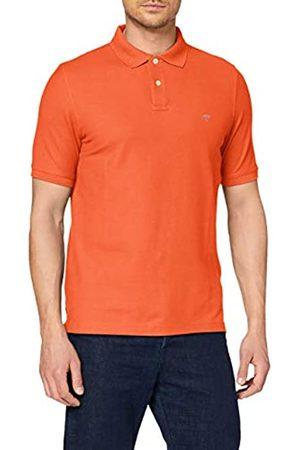 Fynch Hatton Men's Polo, Basic Shirt