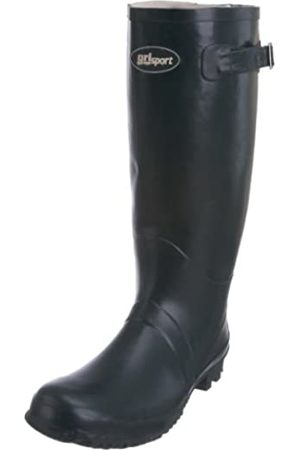 Grisport Unisex-Adult Strap Wellington Boots 3 UK