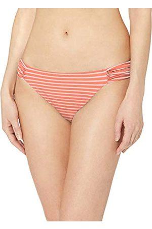 Amazon Side Tab Bikini Bottom & Stripe