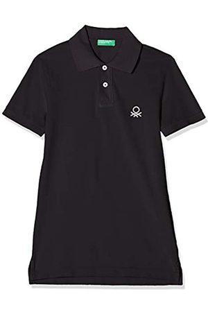 United Colors of Benetton Men's Polo Slim Manica Corta Shirt