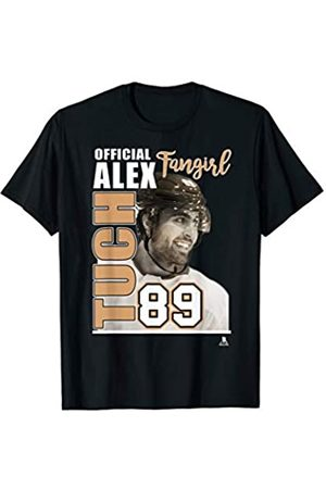 FanPrint Alex Tuch No. 89 - Official Fangirl T-Shirt - Apparel