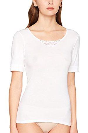 Huber Women's Finesse Motiv Shirt Kurzarm Vest