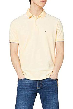 Tommy Hilfiger Men's TH Cool Oxford Regular Polo Shirt