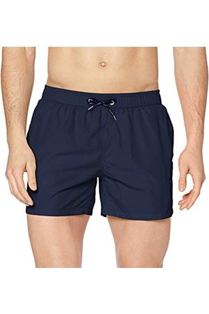 La Martina Men's Man Nylon Swimwear Short