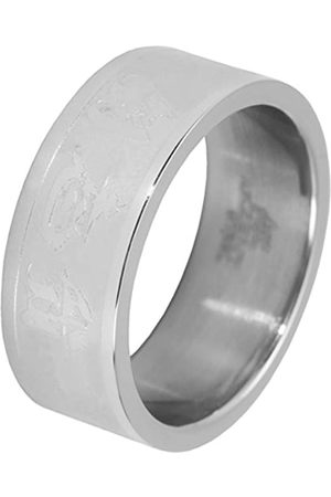 Akzent Stainless Steel Ring