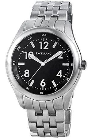 Excellanc Men's Quartz Watch 280921000001 with Metal Strap