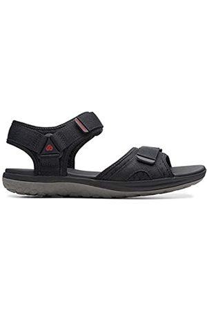 Clarks Men's Step Beat Sun Closed Toe Sandals, ( -)