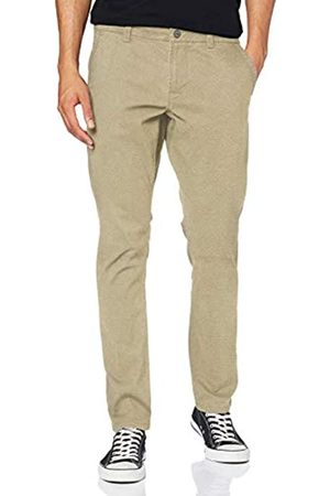 Only & Sons Men's Onstarp AOP Washed Pk 3725 Trouser