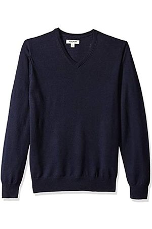 Goodthreads Merino Wool V-neck Sweatshirt