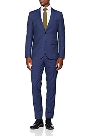 HUGO Men's Astian/hets184 Suit