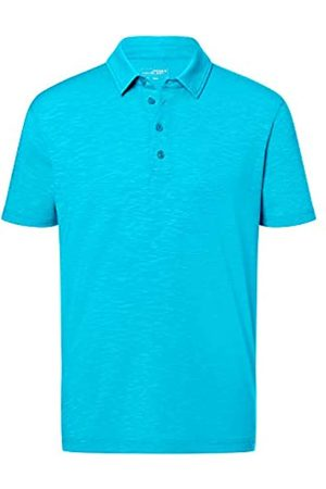 James & Nicholson Men's Slub Polo Shirt