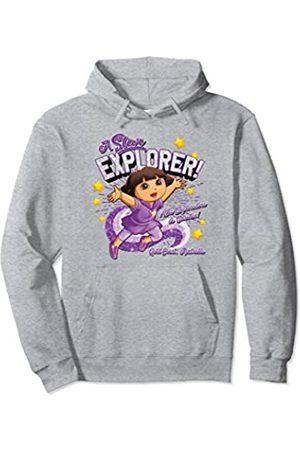 Nickelodeon Dora A Star Explorer Gold Coast DR1004 Pullover Hoodie