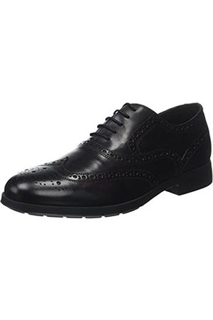 Geox Men's U HILSTONE 2FIT B Brogues, ( C9999)
