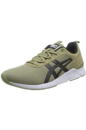 Asics Unisex Adults' Gel-Lyte Runner Running Shoes, (Aloe/Performance 200)