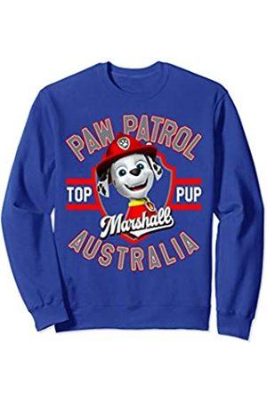 Nickelodeon Paw Patrol Top Pup Apparel PP1054 Sweatshirt