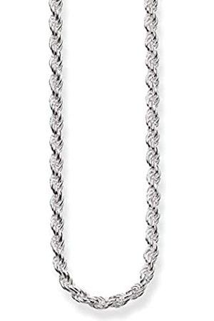 Thomas Sabo Women-Necklace Cord Chain Glam & Soul 925 Sterling KE1349-001-12-L70