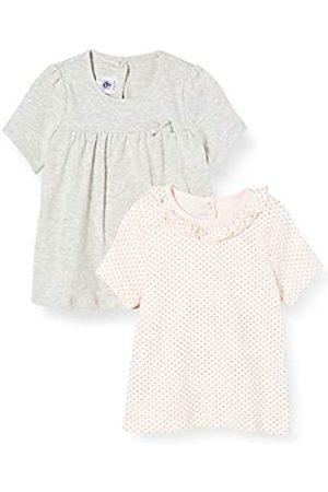 Petit Bateau Girl's 5293999 T-Shirt