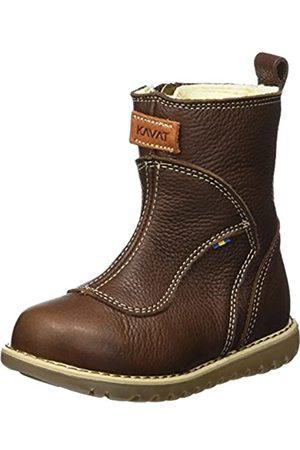 Kavat Unisex Kids' Norberg EP Snow Boots, (Dark 919)