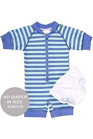 Fred's World by Green Cotton Baby Boys Swimsuit