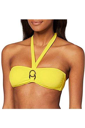 DORINA Women's Fiji Soft Bandeau Bikini Top