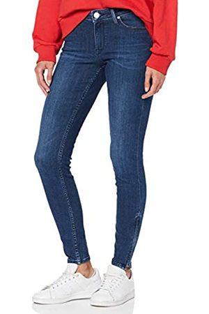 Lee Women's Scarlett Cropped' Skinny Jeans