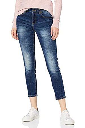 INSIDE Women's 8SJM09RM Bootcut Jeans