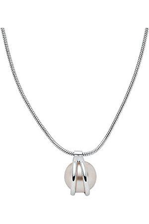Skagen Women Stainless Steel Pendant Necklace SKJ1225040