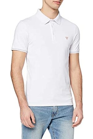 Guess Men's Amias Ss Polo Shirt