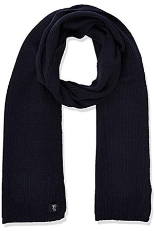 TOM TAILOR Men's Basic Wollmütze Scarf, Hat & Glove Set