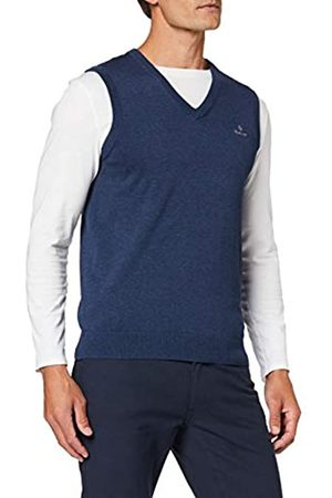 GANT Men's Classic Cotton Slipover Jumper