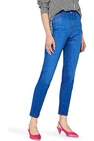 FIND NEWSTW050 high waist jeans