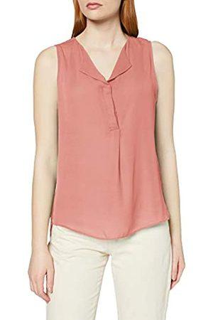 VILA CLOTHES Women's Vilucy S/l Top-Noos Vest