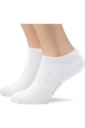 Tommy Hilfiger Men Underwear - Men's Sneaker 2P Ankle Socks