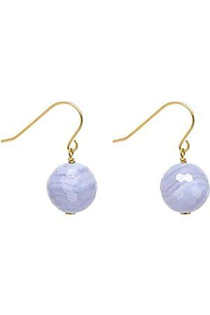 Lola Rose Women Agate Dangle and Drop Earrings 696562