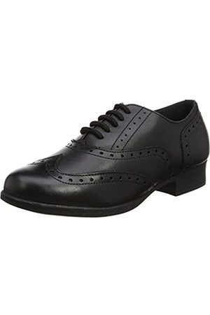 Term Girls' Bella Leather Brogues