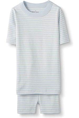 Moon and Back 2 Piece Short Pajama Set