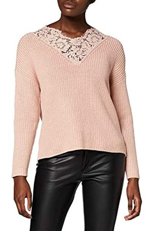 ONLY Women's ONLARONA L/S Pullover KNT Jumper
