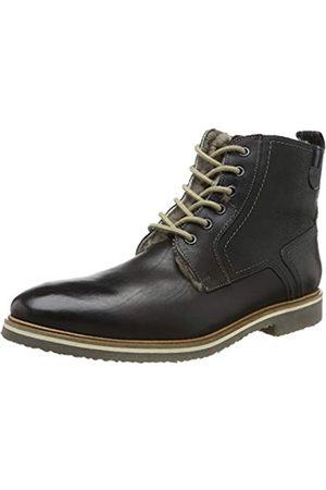 Lloyd Men's Fedan Classic Boots, (Schwarz 0)